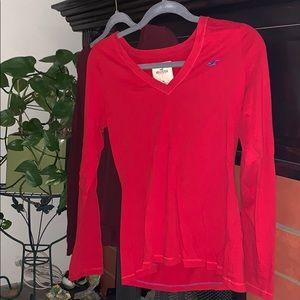 Bundle Suéter & long Sleeve T-shirt